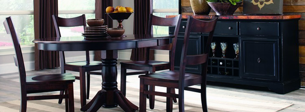 Amish Furniture Pierce Home Furnishings