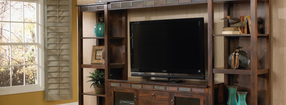 ... Or Spending Time Alone After A Long Day, Your Entertainment Area Is  Where You Can Immerse Yourself In The Magic Of Media. At Pierce Home  Funrishings And ...