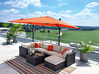 Beautiful Outdoor Furniture patio and outdoor furniture | pierce home furnishings