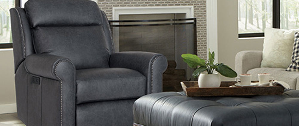 Quality Brown Leather Furniture